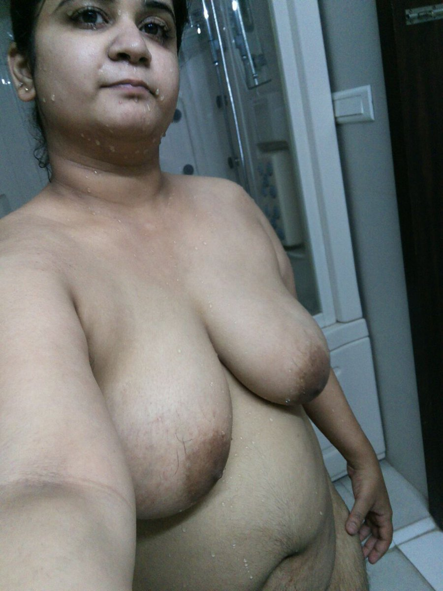Nude Selfie 5828