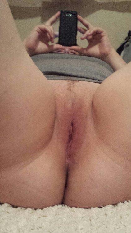 Nude Selfie 5827