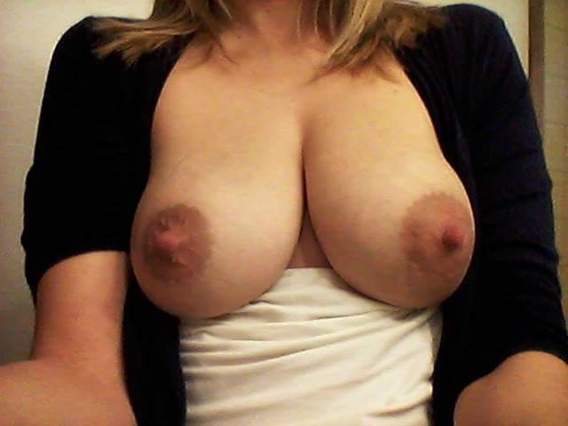 Nude Selfie 5834