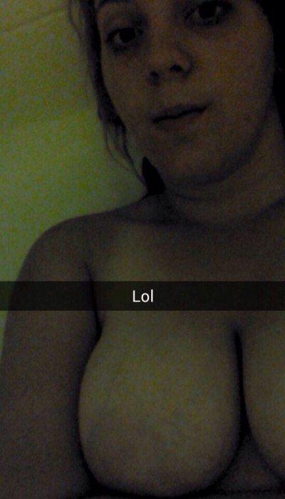 Nude Selfie 5854