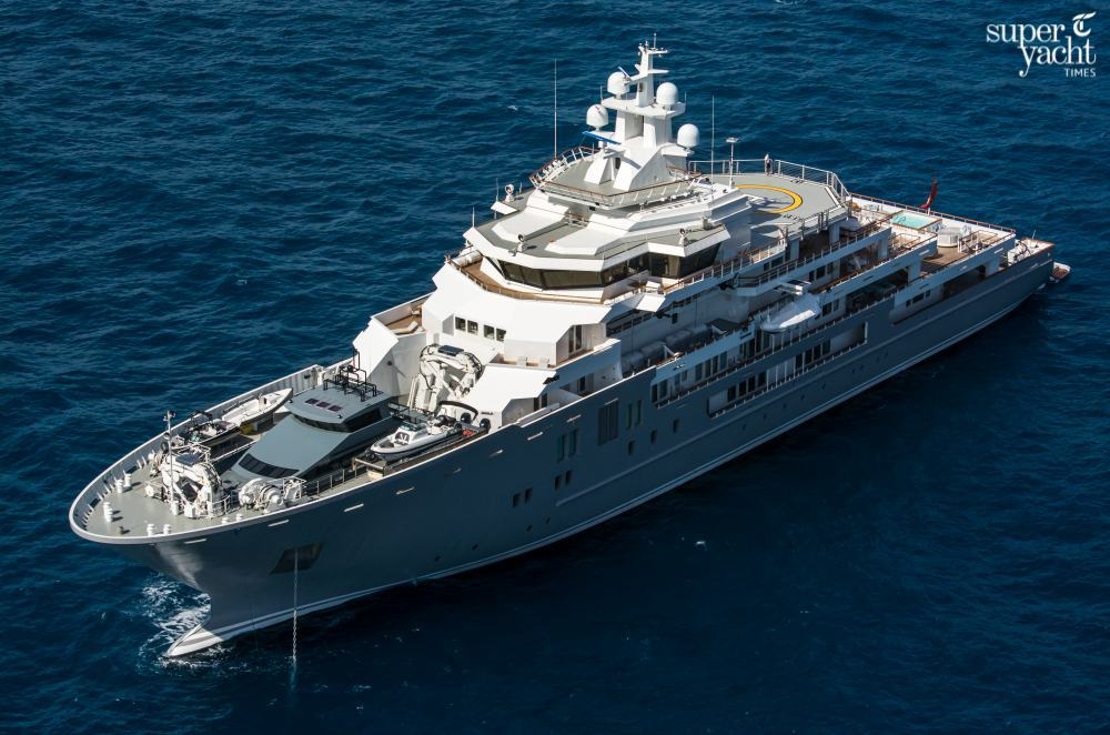 SuperYacht Times on Twitter: