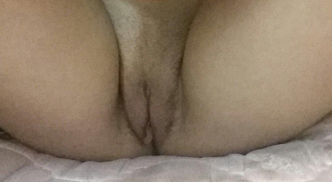 Nude Selfie 5872