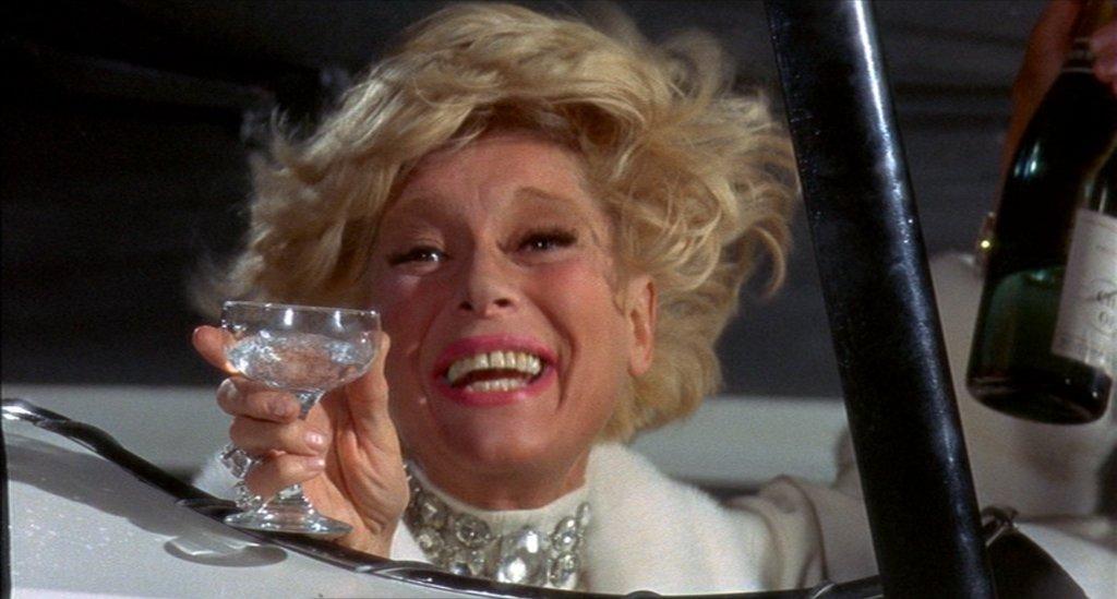"Bette Midler on Twitter: ""Last week I met a Unicorn...the ..."