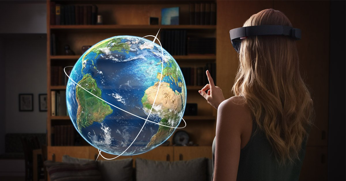 Skype's HoloLens Plugin Now Available for All