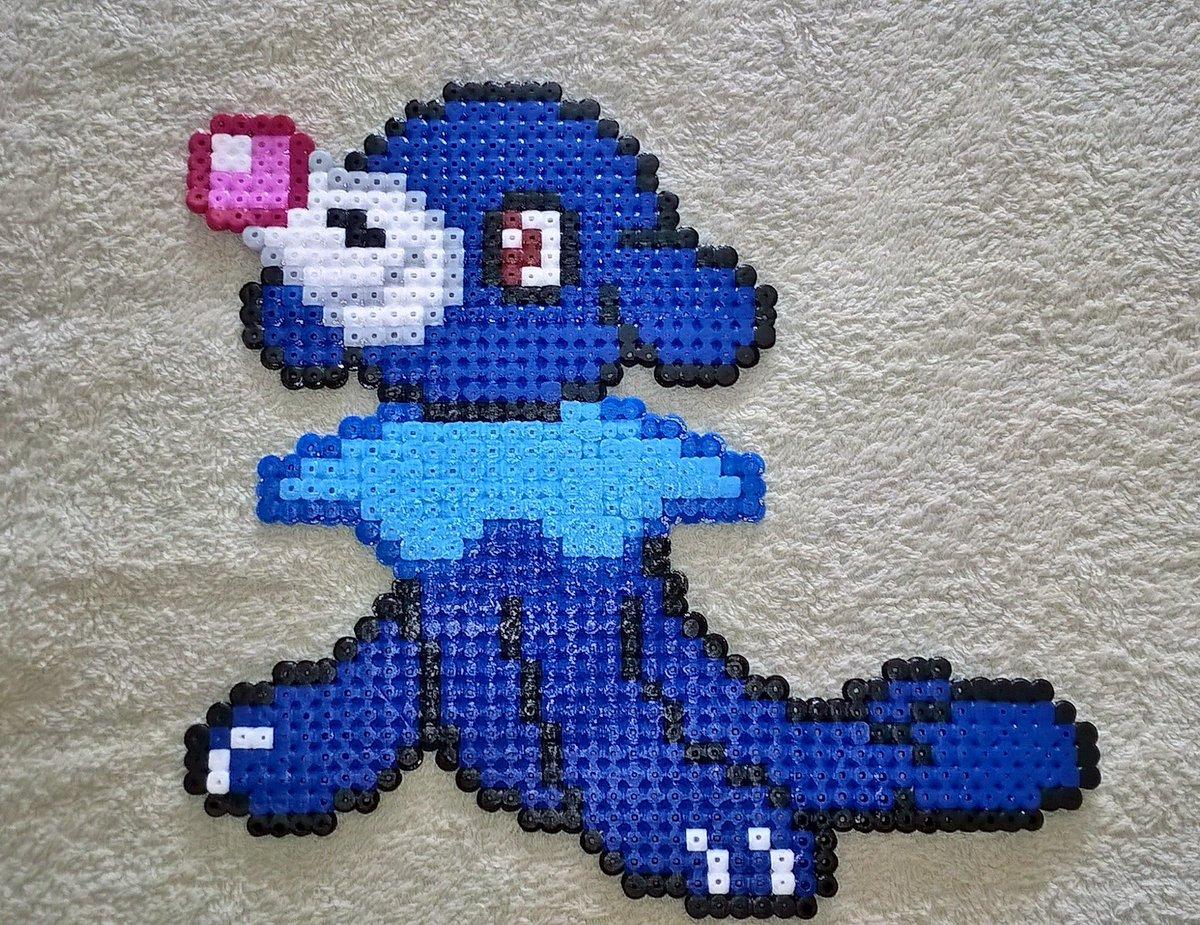 Pixel Art Otaquin