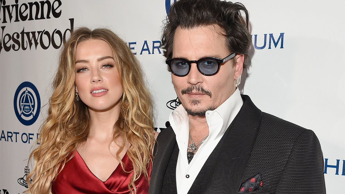 Johnny Depp's 'on-set' injury came from fight with his wife