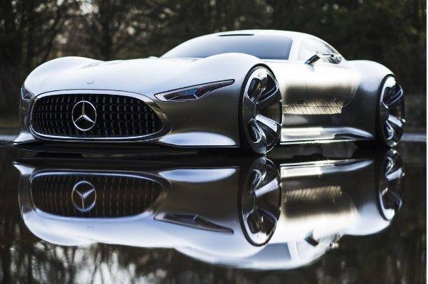Auto: Pubblicità ingannevole della Mercedes Benz
