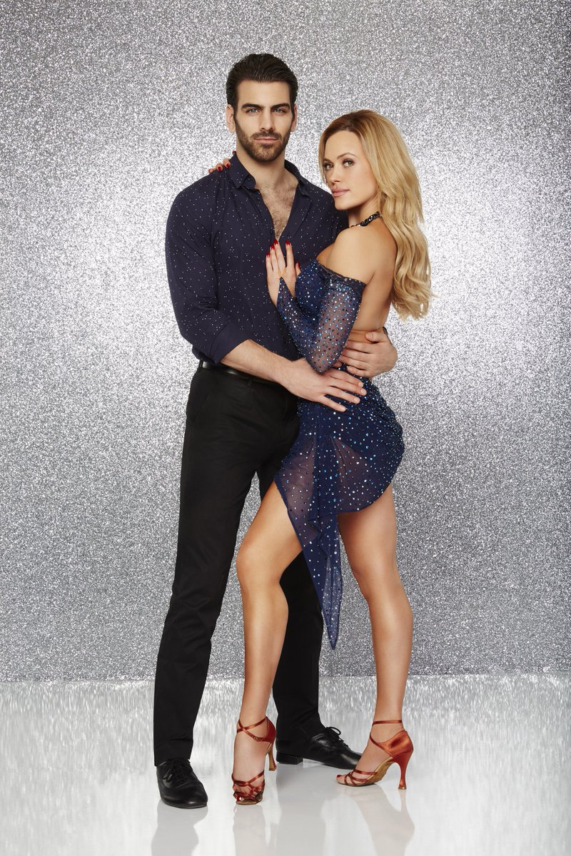 DWTS dating 2016