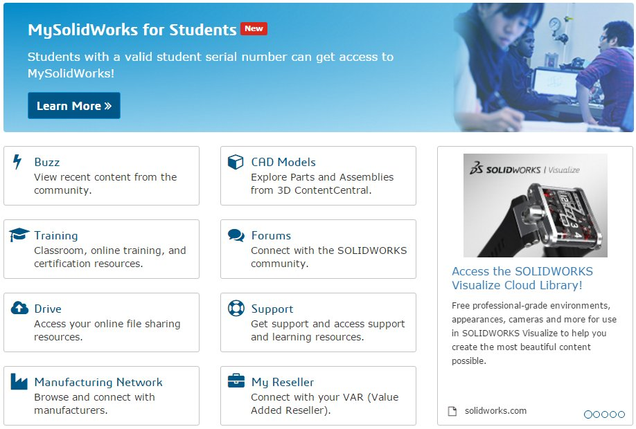 SOLIDWORKS Education on Twitter:
