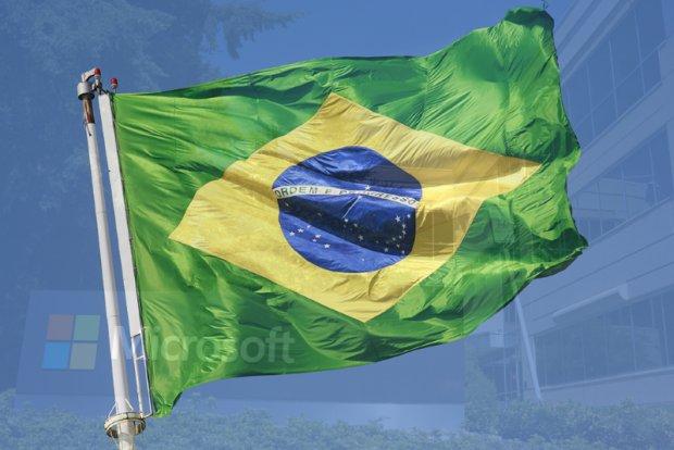 Brazilians demand  #NewMobileDevicesInBrazil from Microsoft in online protest - https://t.co/9VdFfwMAE9 https://t.co/1XweYk1BN1