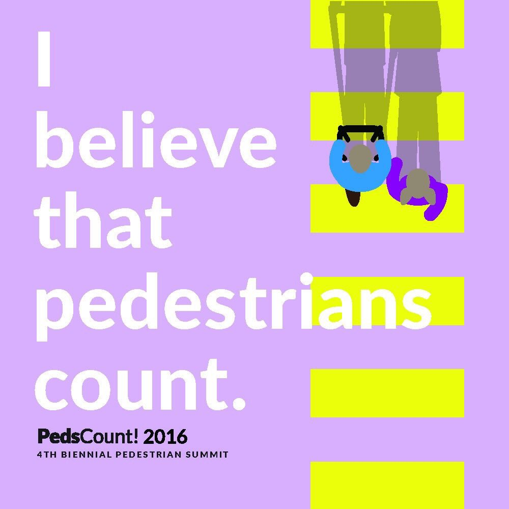 Excited for @CaliforniaWalks #PedsCount2016 next week! Are you coming? https://t.co/88gIyYinCy