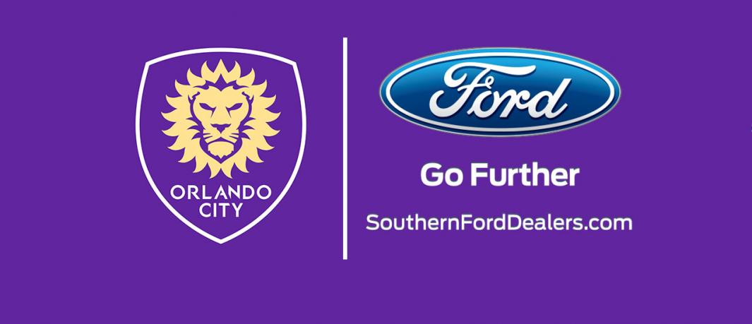 Orlando Ford Dealers >> Orlando City Sc On Twitter Southern Ford Dealers Becomes