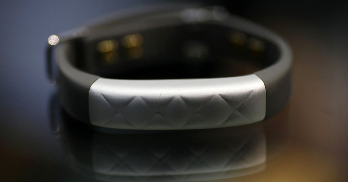Jawbone refutes reports that it will exit the fitness tracker market
