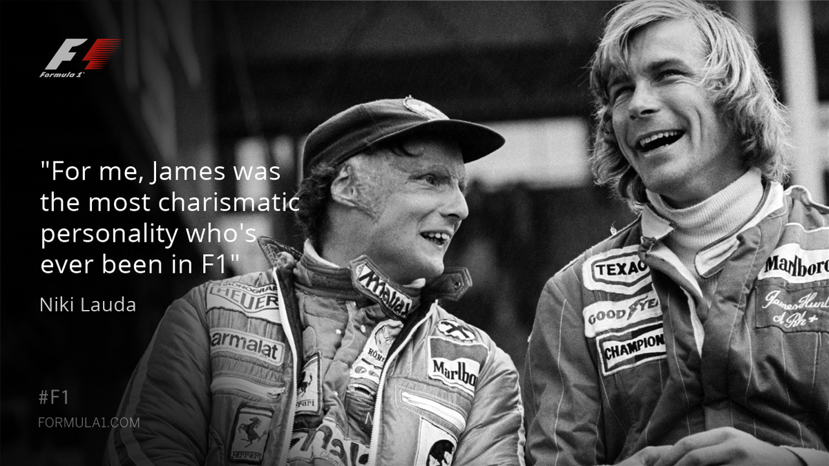 Magnificently Mythical Moments From The Legendary Life Of F1 Great