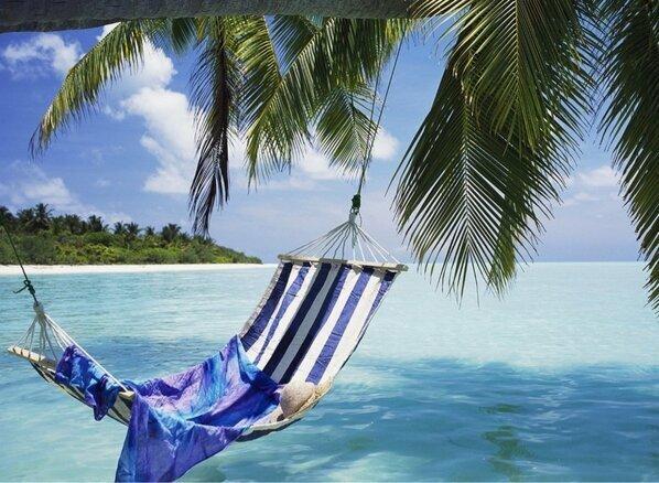 Imagenes preciosas nationalgeograc twitter - Hamacas de playa ...