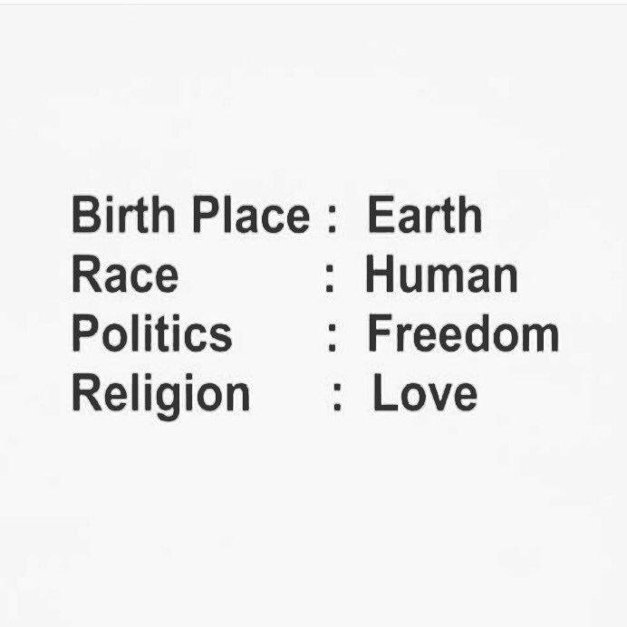 #Human https://t.co/ulYfKhcV1j