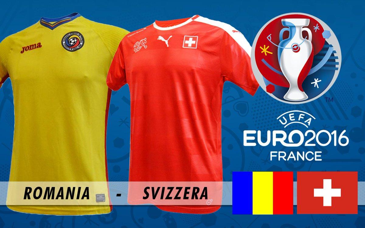 Come Vedere Romania Svizzera Diretta Streaming gratis Rojadirecta Video LIVE TV Oggi 15 giugno a EURO 2016