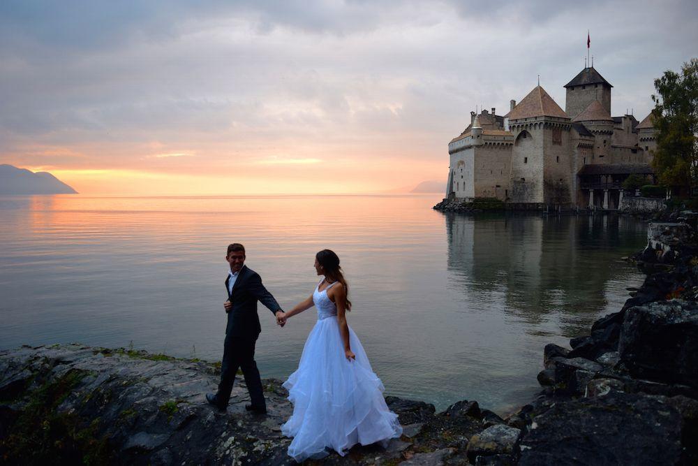 Beautiful Wedding Photos Yahoo Scoopnest
