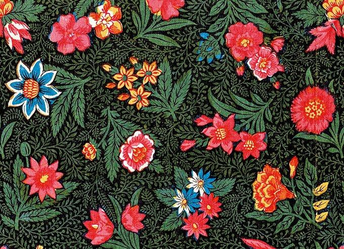 Bunkamuraで「西洋更紗 トワル・ド・ジュイ」 展始まりました!ファッションが好きな方はもちろん、デザインが好きな方もぜひ!金曜と土曜は21:00まで開館です https://t.co/1v8BFrYwyj #ミューぽん https://t.co/E3Eu4BCT8J
