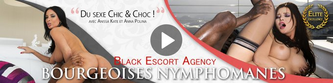 Trailer Black Escort Agency @JacquieMichelX3, @AlexaTomasX @annapolinaxxxx @RoseValerie_  https://t.co/TbzF8vosIf