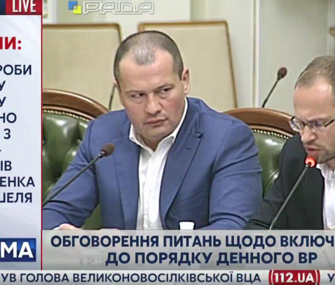 Во внесенном Порошенко списке кандидатур в ЦИК после переговоров могут произойти изменения, - Бурбак - Цензор.НЕТ 32