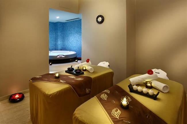 Sanaya On Twitter Blue Orchid Spa Body Massage Center In