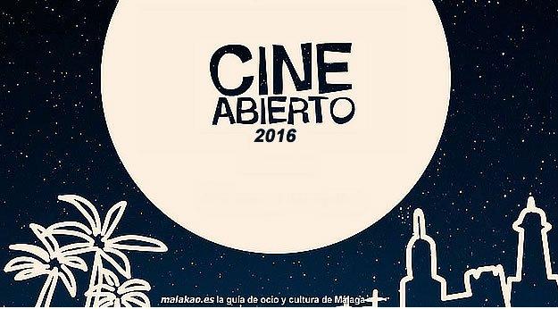 Aquí tienes la programación del Cine de Verano de #Málaga. ¡Compártela! https://t.co/2IG20YJapu https://t.co/p8oLZ3KCpf