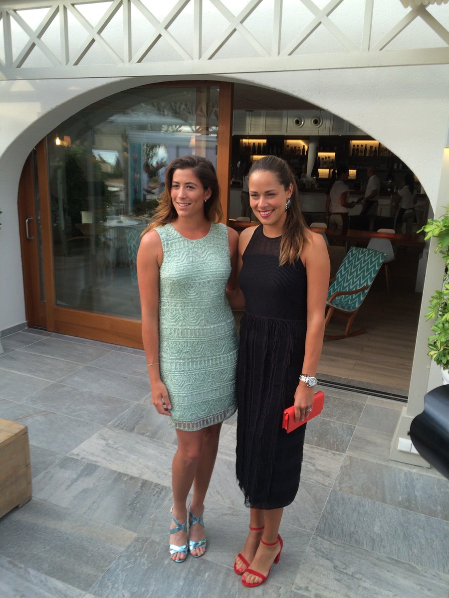 Ana Ivanovic Feet female player feet and toes | page 9 | mens tennis forums