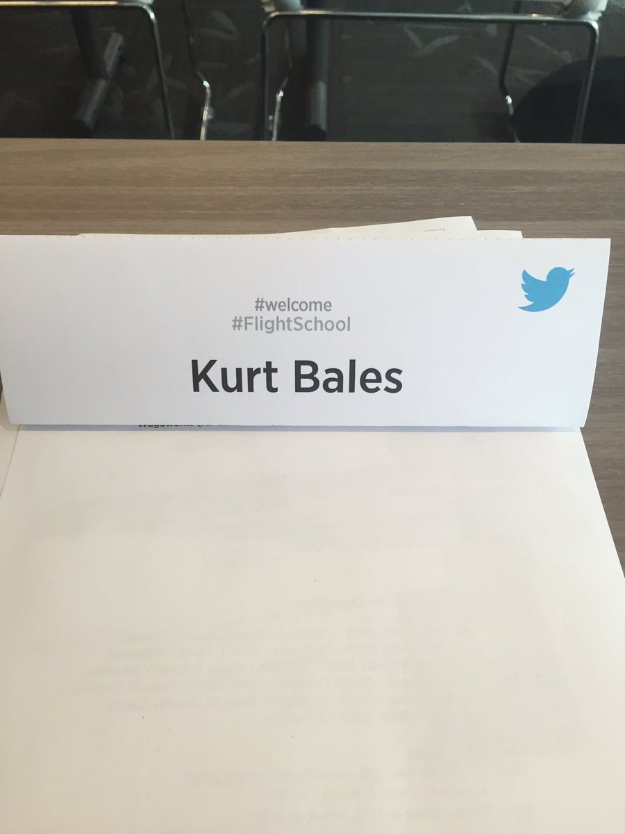 The rumors are true! Today is my first day @twitter https://t.co/5TDnNNwsqt