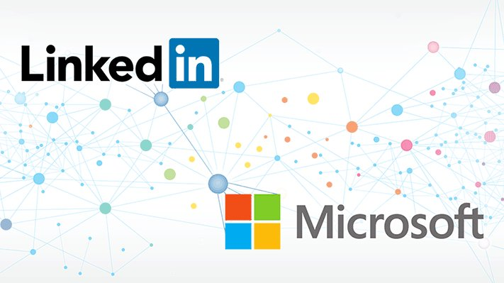 Microsoft has bought Big professional Data! Will they do Big things with it? Make the Economic Graph accessible? https://t.co/nDzZR5Uhwq