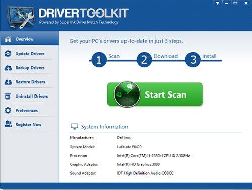 Driver Tool (@drivertoolkit) | Twitter