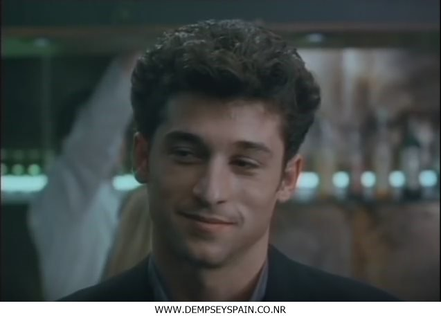 Dempsey Spain On Twitter Capturas Face The Music 1993