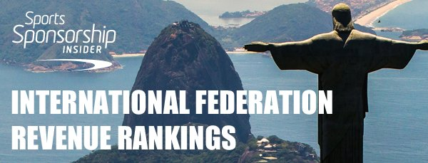 We ranked the international federations in order of sponsorship revenue: see the list here https://t.co/H0NEfoKZ8w https://t.co/S1r8SfPKFu