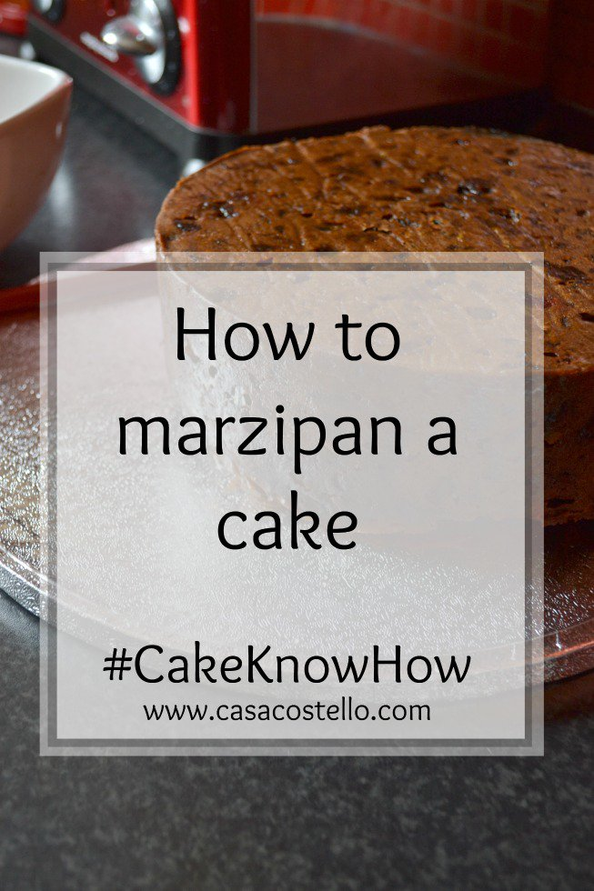 How to marzipan a Cake-Tutorial with step by step instructions for a perfectly smooth cake https://t.co/va5a6qCqa9 https://t.co/A6jzN44AAB