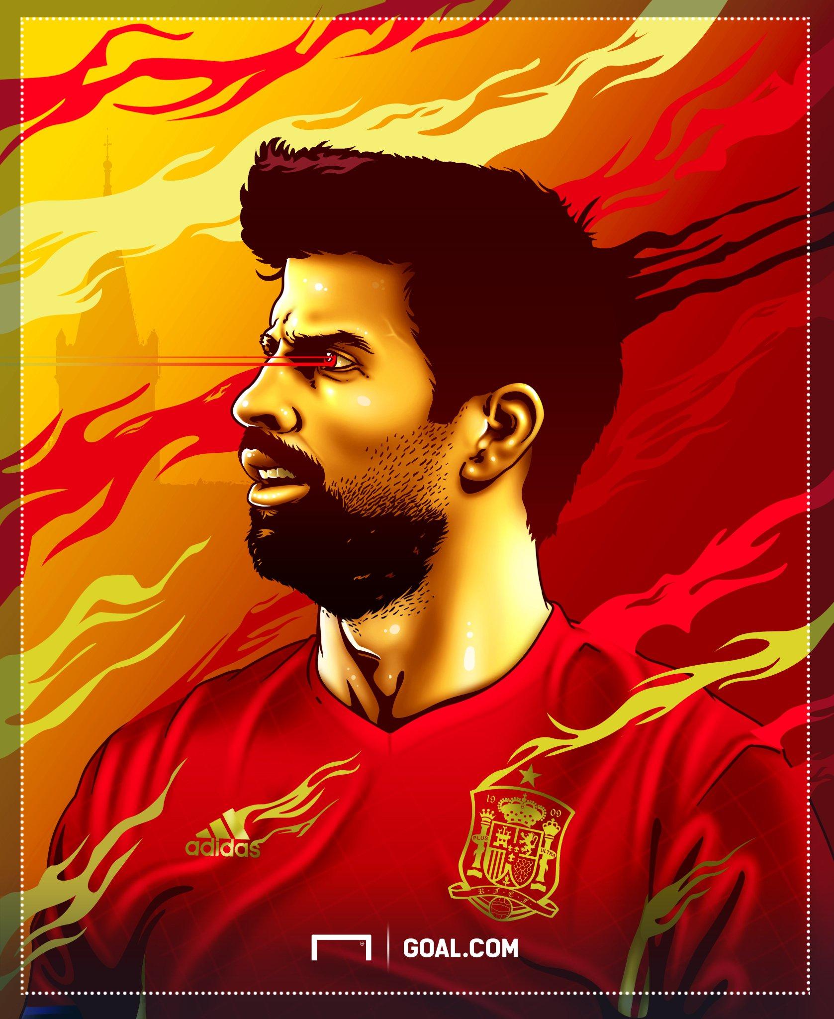 Euro 2016 • Espagne Vs République Tchèque Ck1rGqmXEAAg_GW