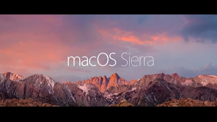 The name of the new MacOS update? #WWDC2016 #MacOSSierra https://t.co/m1axcwvx0O