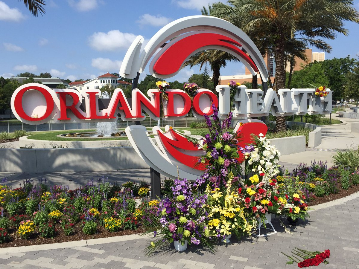 La triste noticia de la masacre en Orlando - Blog Memorias Desde La Isla