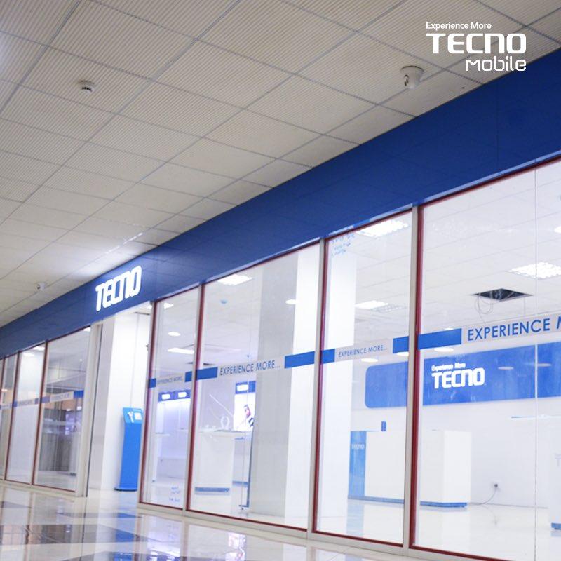 TECNO TZ on Twitter: