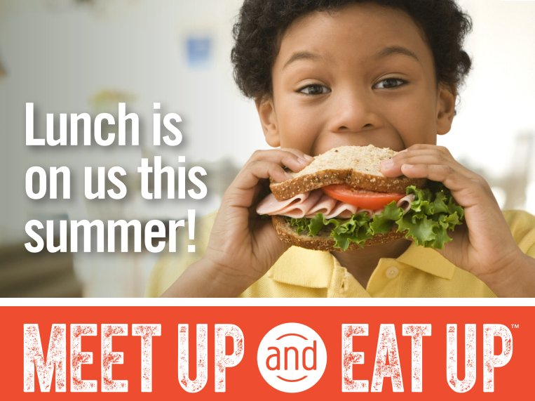 eat up and meet