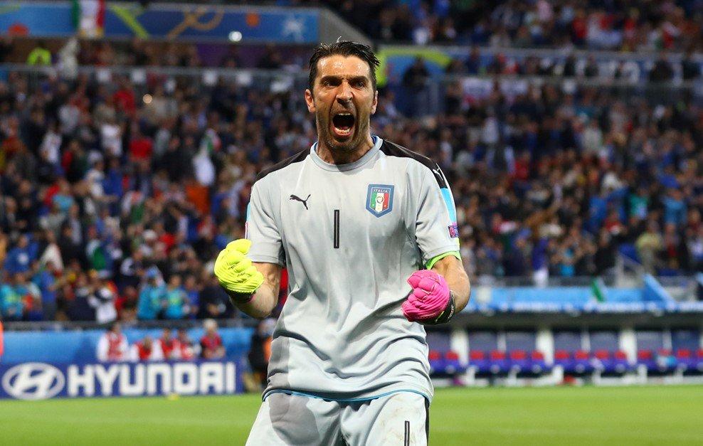 Video: Bỉ vs Italia