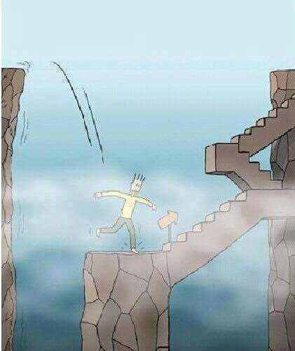 RT @EngineChux: 4. ... In the end, believing and trusting God pays off! He's got your back! https://t.co/tXk70QnyuU