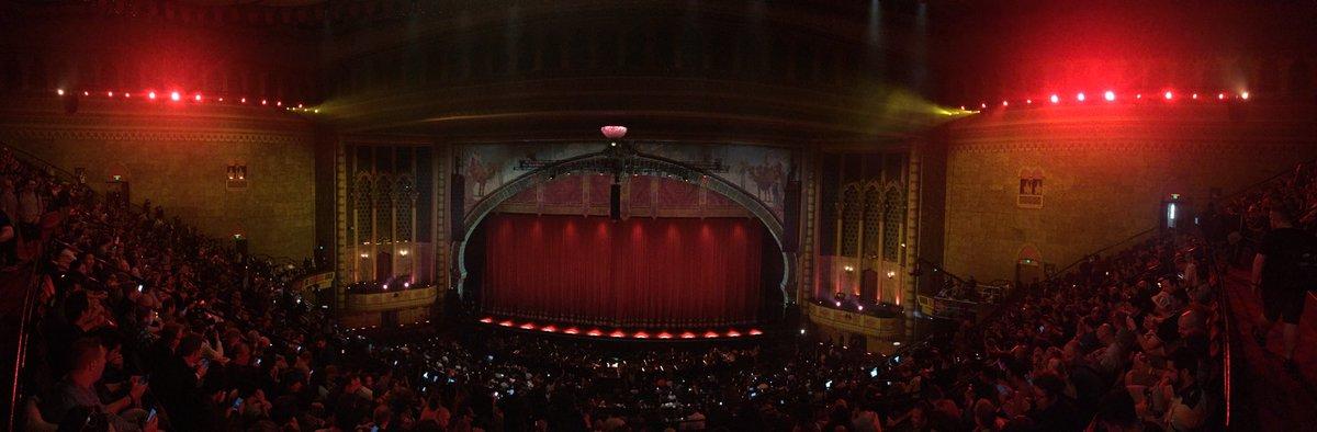 Sony presser tiem. #E32016 https://t.co/42gXLnVJpE