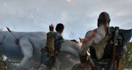 God of War  Ck374_8WUAAvUNA