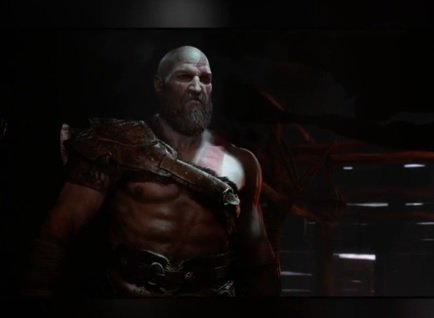 God of War  Ck38AuQXAAQwU5z