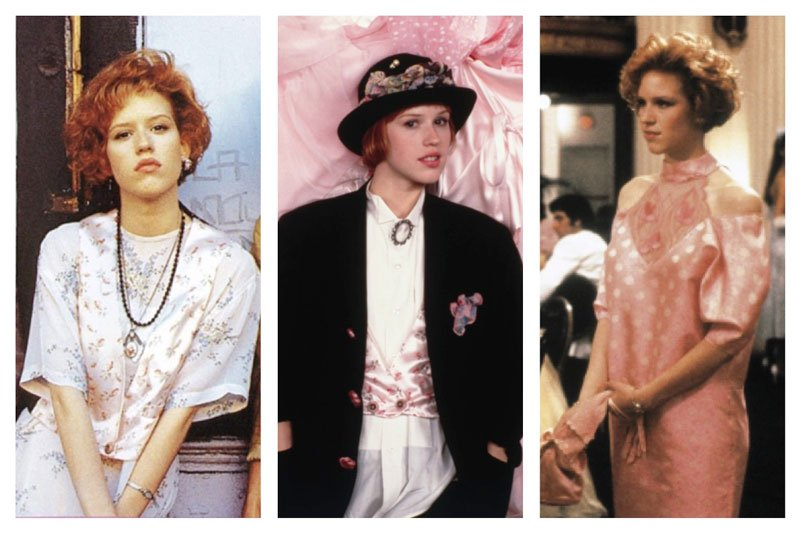 'Pretty in Pink': Revisiting The Style of an 80's Classic https://t.co/s1Eae7pel8 #fashion #style https://t.co/HMLm5iu6Ui