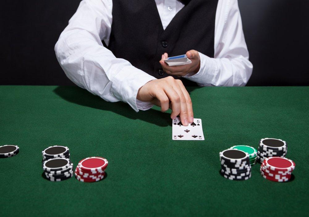 casino caesars slots