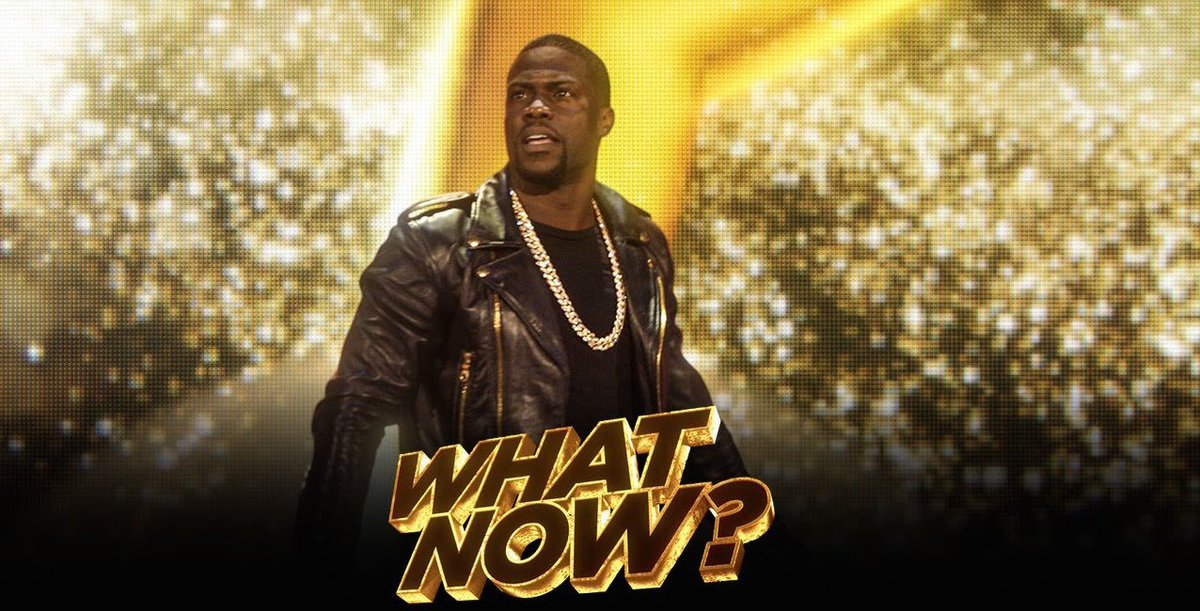 Kevin Hart: What Now? Trailer 1