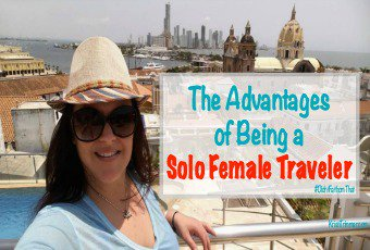 The Advantages of Being a Solo Female Traveler https://t.co/3AD1D6yURx #solotravel #ttot #travelblog https://t.co/Cd84S3RF6t
