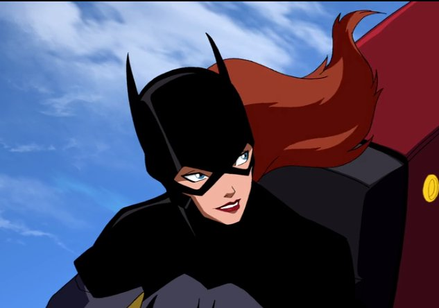 Reason #74 to #RenewYoungJustice - #Batgirl's total super detective skills need more exploring. #KeepBingingYJ https://t.co/tjl83vwmO7