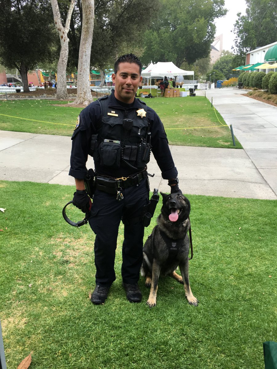 Cal Poly Pomona PD on Twitter: